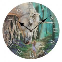 Horloge Lisa Parker - Murmures de Fée
