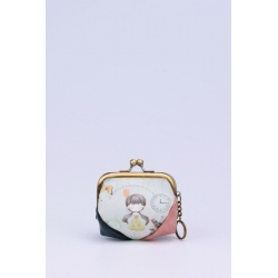 Porte monnaie Vintage Sweet & Candy