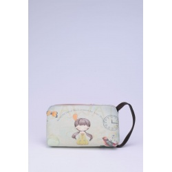 Pochette trousse Sweet & Candy