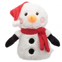 Câle-porte - Bonhomme de neige