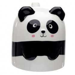 Mug panda renversant