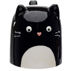 Mug chat féline renversant
