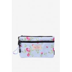 Pochette Fleurie Bags GARDEN