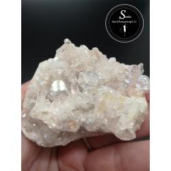 Cristal de roche AQUA AURA