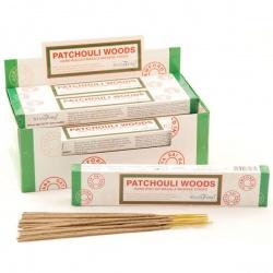 Encens - Bois de Patchouli